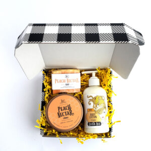 Gift Box Peach Nectar